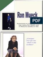 Esculturas Del Australiano Ron Mueck 1958[1]... Disfruta.la.Melodia