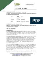 Pancreatin(MC23 26E)InfoSheet