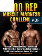 1000 Rep Muscle