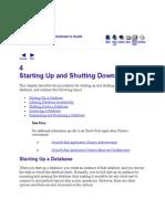 DBA Startup