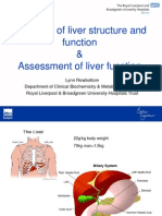 Rowbottom - Liver Function Assessment [2]