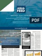 Practical methods of improving health & performance status in Mediterranean aquaculture species