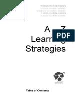 A Z Strategies