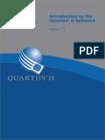 Intro to Quartus2
