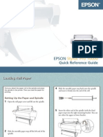 Epson Stylus 10000 Presentation