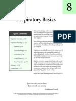 Respiratory Basics