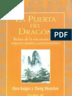 La Puerta Del Dragon - Iniciacion Maestro Taoista