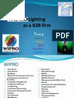 WIPRO Lighting