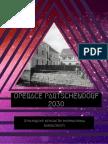 Vítejte na operaci Partchendorf, strategickém setkání budoucnosti!