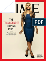 Trans Tipping Point