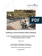 Building a Rural Wireless Mesh Network - A DIY Guide v0.7 65