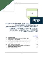 Sisteme automate,cursul 4