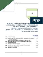 Sisteme automate,capitol 6