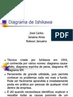 Diagrama de Ishikawa Trab