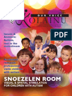 Kolainu Magazine Spring 2010