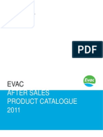 EVAC After Sales Product Catalogue 2011 PROTECTED