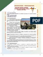 Brosura Povesti de Succes Erasmus