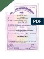 Documents Devendra