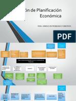 Exposición de Planificación Económica