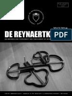 Reynaertkrant, nummer 168