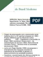 Dilemas Do Brasil Moderno