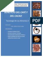 Beneficio Del Café y Del Cacao (1)