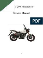 0.Manual de Servicio Taller