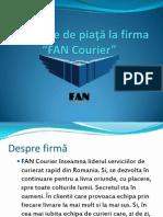 Cercetare de piata Fan Courier
