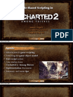 Uncharted 2 State Scripting