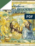 Dicionário Da História Religiosa de Portugal 01- Carlos Moreira Azevedo