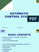 AN_Analog Control Sytem