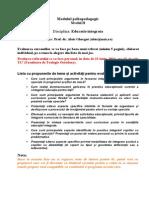 Tematica EdIntegrata GhergutA Niv2