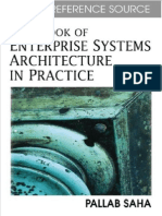 Enterprise Architecture Good Practices Guide Pdf