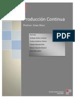 Producción Continua- Final