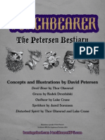 The Petersen Bestiary