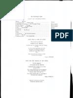 Poulenc - Les Mamelles de Tiresias FP. 125 (1944)