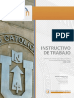 Instructivo Proligeca 33 II