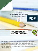Fundamento Java