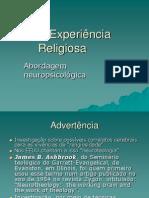 A Experiência Religiosa