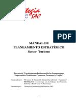 05. Manual de Planeamiento Estratégico
