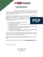 Acta Recepcion E Book