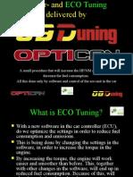 OptiCan OBD Tuning English Presentation