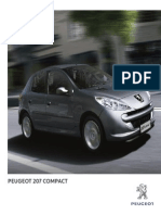 Catalogo 207 Compact Berlina