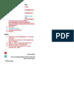 Environmental Law Transcription Atty Batacan