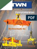 Twn - Catalogo Equipamentos