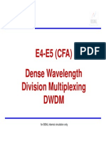 CH5-DWDM