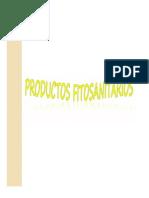 Clase 11.Tipos de Plaguicidas, Insecticidas, Herbicidas, Fungicidas