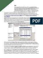 Qué Es Database Mail