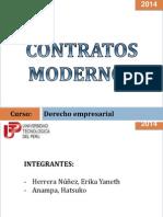 Contratos modernos_2014