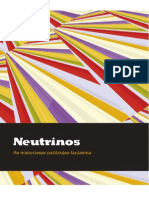 Neutrinos - As misteriosas partículas-fantasma